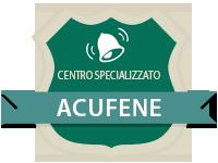 Centro specializzato Acufene