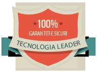 Tecnologia leader del settore